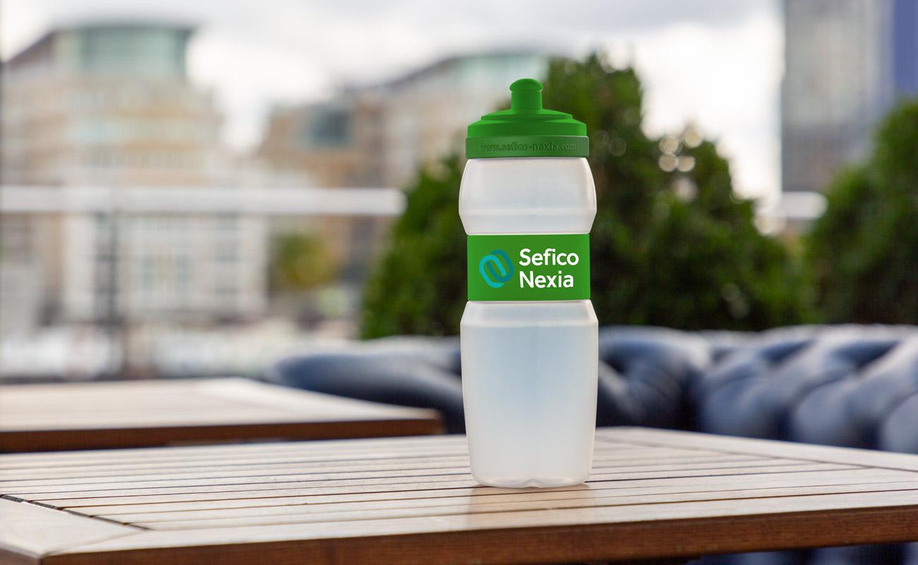 Fit - Water Bottles Personalised