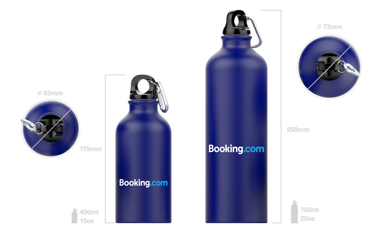 Vita - Water Bottles Personalised
